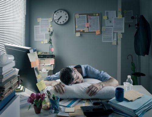 Vivere per lavorare o lavorare per vivere?