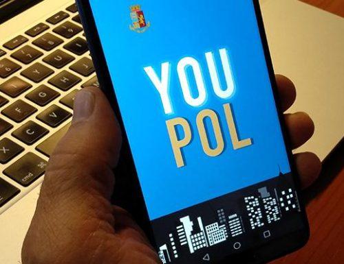 YouPol, l'app della Polizia è accessibile anche alle persone sorde (VIDEO)