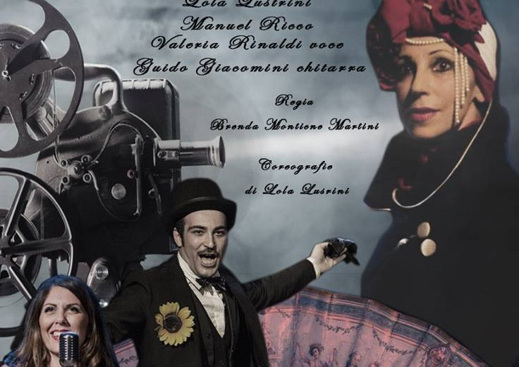 """Al Teatro Ivelise """"Cinema à la Maison de Lola'"""": la versione cinematografica dello show di burlesque, boylesque e cabaret"""