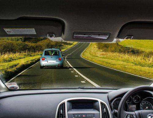 Auto: arrivano le buone regole del car sharing
