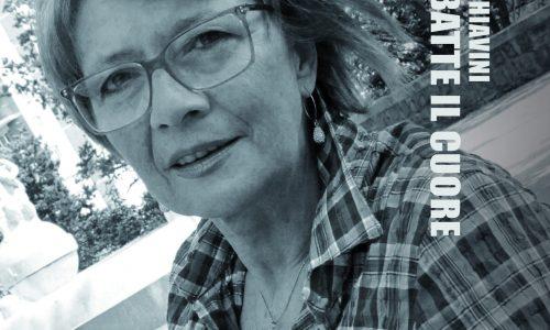 """""""Dove batte il cuore"""", Laura Schiavini e l'amore sospeso tra eros e sentimento"""