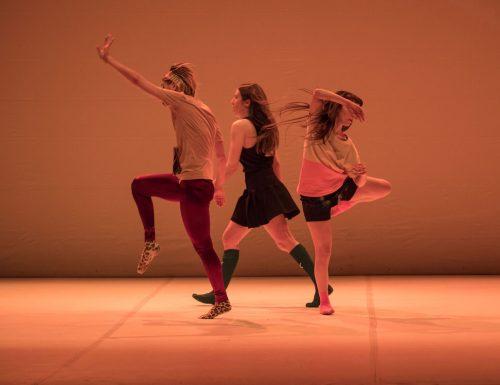 """Art City Estate 2018: """"In scena"""", danza e teatro nei luoghi d'arte del Lazio"""