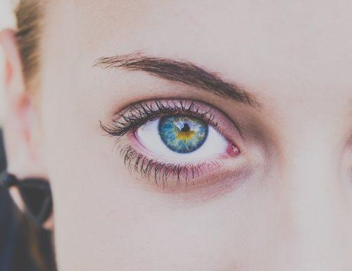 Make-up, basta poco per avere uno sguardo definito