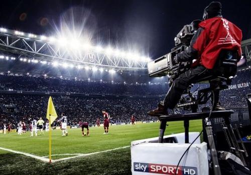 La poesia svanita del calcio italiano