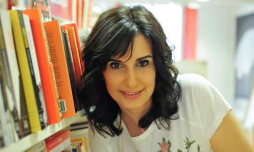 """""""Per lanciarsi dalle stelle"""", Chiara Parenti e il superamento delle paure"""