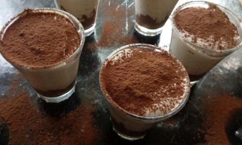 Una deliziosa crema… fredda al caffè!