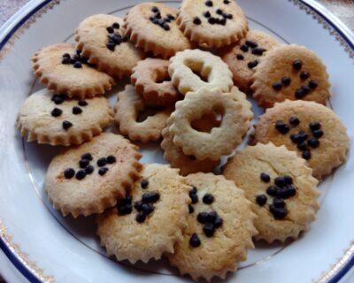 Biscottini degli angeli
