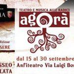 """""""Agorà – Teatro e Musica alle radici"""", spettacolo e  cultura nelle zone periferiche di Roma"""