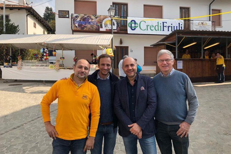 La Pro Loco più piccola d'Italia simbolo delle 6200 associazioni aderenti all'UNPLI