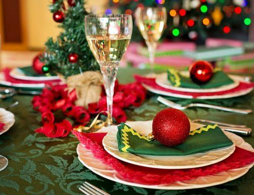 Il pranzo di Natale, una proposta rustica e casereccia