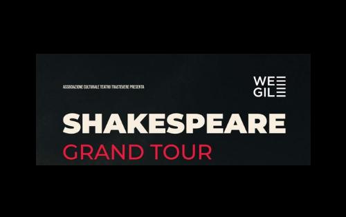 """""""Shakespeare Grand Tour"""", i personaggi più belli che abitano le opere di Shakespeare"""