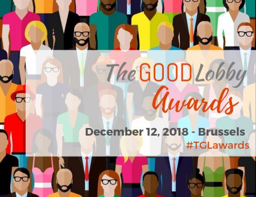 """""""Good Lobby Awards 2018"""", l'Associazione""""Basta Vittime Sulla S.S. 106"""" tra le 4 finaliste"""