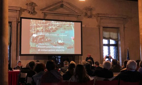Rievocazioni storiche e beni etnoantropologici, se n'è discusso a Venezia