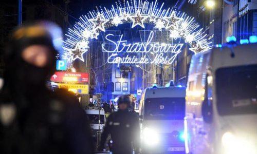 Terrore a Strasburgo, spari nel mercatino di Natale: 4 morti e 11 feriti
