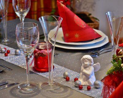 La cena di Capodanno, poche portate in grado di rispettare la tradizione