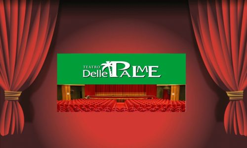 """""""Concerto di Capodanno 2019"""" al Teatro delle Palme di Napoli"""