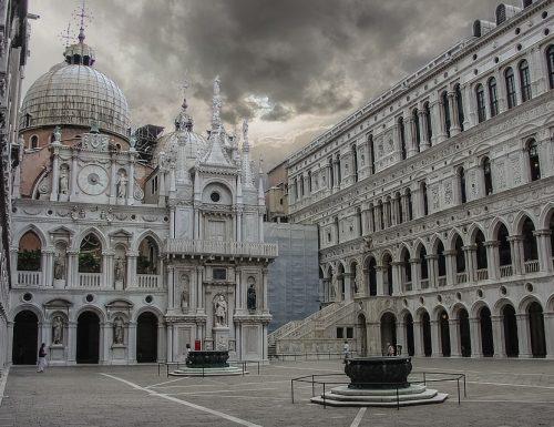 """A Venezia il convegno """"Rievocazioni Storiche. Un patrimonio da salvaguardare"""""""