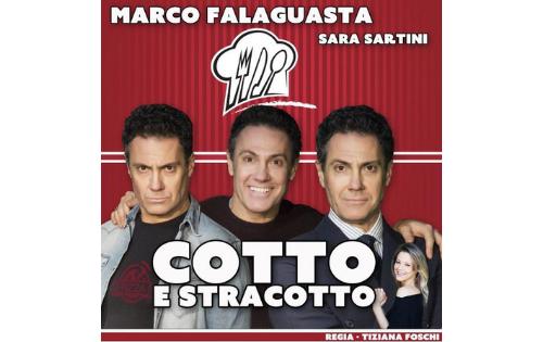 """""""Cotto e stracotto"""", Marco Falaguastaporta la burocrazia italiana in scena al Teatro Golden"""
