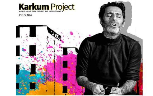 """Musica e arti visive, """"Tufello World 2019"""" con MübinDünen"""
