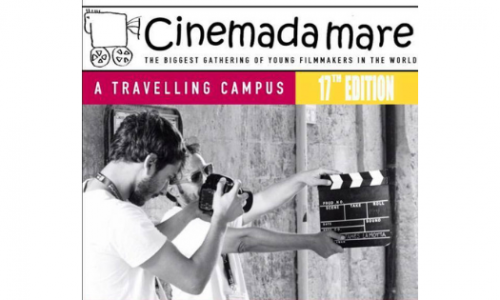"""Waiting for… CinemadaMare 2019"", la presentazione del grande raduno a Napoli"
