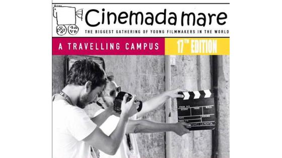 """""""Waiting for… CinemadaMare 2019"""", la presentazione del grande raduno a Napoli"""