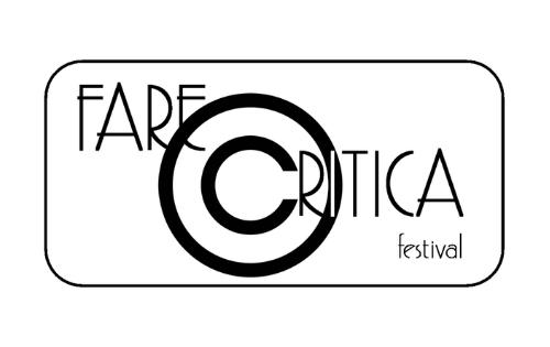 """A Lamezia Terme nasce """"Fare Critica"""", il festival della critica teatrale e cinematografica"""
