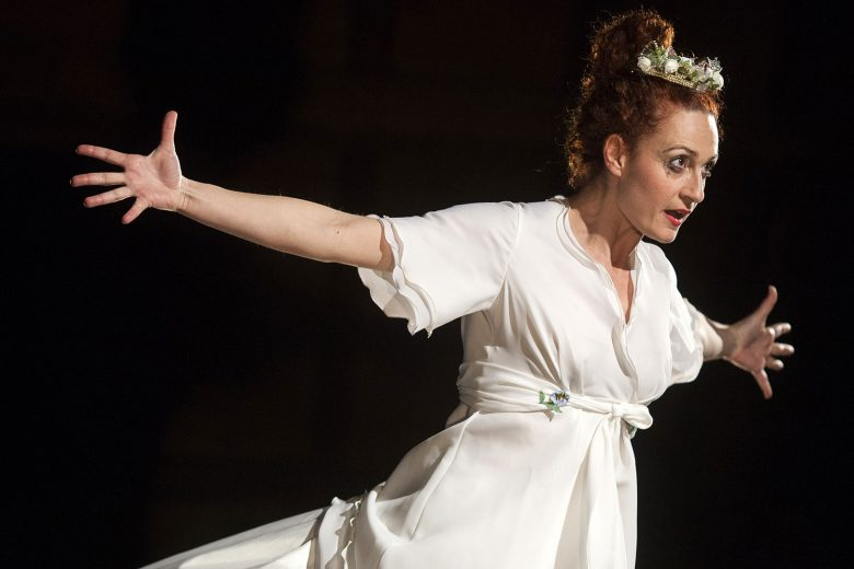 """""""Tales Of  Women"""" al Teatro Trastevere settimana dedicata alla Donna"""