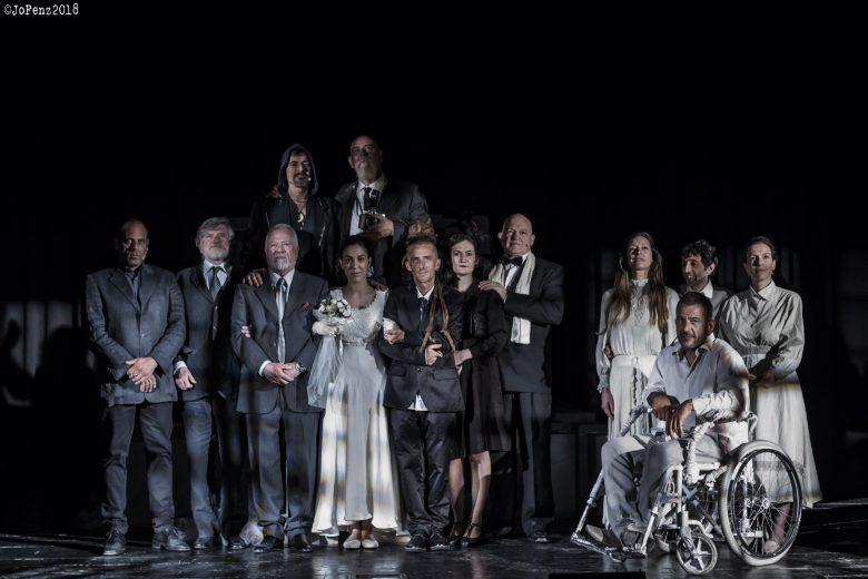 """""""Famiglia"""", uno spettacolo che racconta la sofferenza di tanti uomini negli anni di reclusione"""