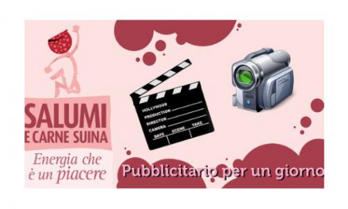 """IVSI e UNC, """"Pubblicitario per un giorno"""": il contest sui salumi e sulla carne suina"""