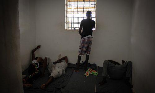 """MSF dalla Libia: """"Migranti e rifugiati riportati in centri di detenzione sovraffollati"""""""
