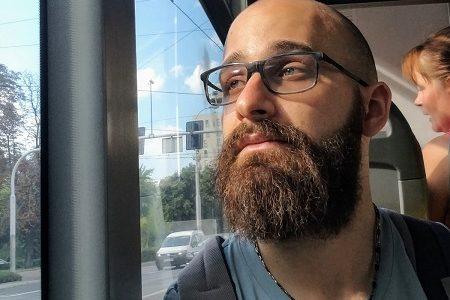 """Marcello Affuso, la poesia come conato di vita e urgenza assoluta in """"Cortocircuito"""""""