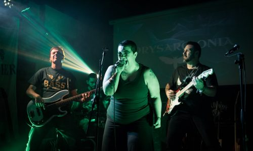 "Chrysarmonia, ""I Know Who I Am"": il primo inedito della band che suona rock e canta soul"