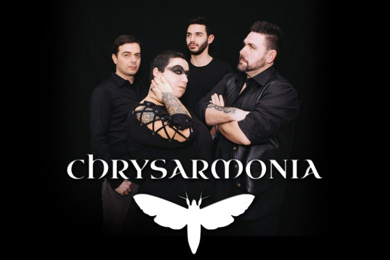 "Chrysarmonia: è uscito il video/singolo ""I Know Who I Am"""