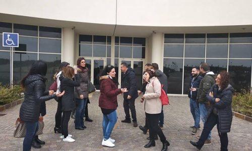 Area III bando beni culturali Regione Calabria, quando l'avvio del tirocinio?
