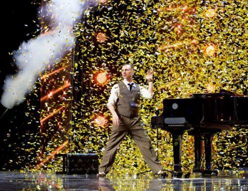 """""""i Viaggi di DEM"""", sabato 23 direttamente da Italia's Got Talent Antonio Sorgentone live"""