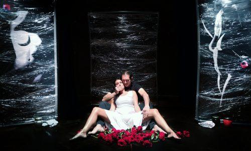 """""""Doppio Legame. Quando l'Inferno uccide l'Amore"""", il teatro come strumento di prevenzione"""
