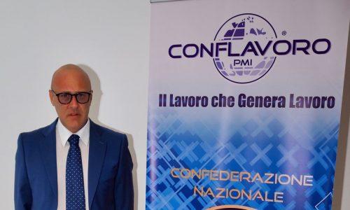 """Guzzi, Conflavoro Pmi Catanzaro: """"Innovazione e Made in Italy per rilanciare la Calabria e le nostre imprese"""""""
