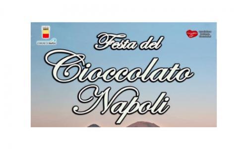 Festa del Cioccolato Napoli,  dal 14 al 17 febbraio in Piazza Carità
