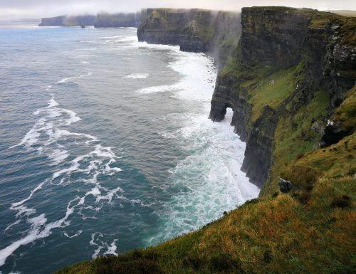 Il richiamo dell'Irlanda. Diario di un viaggio.