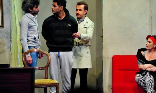 "Al Teatro Marconi ""Immigrati brava gente"""