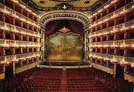 Bocelli, il ritorno al Teatro San Carlo di Napoli il 20 e 22 maggio