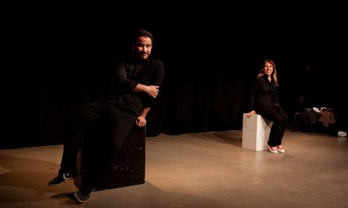 "All'Ar.Ma Teatro torna ""Terapia di Coppia"""