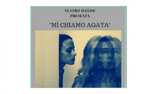 """Violenza sulle donne, al Teatro Ivelise """"Mi chiamo Agata"""""""