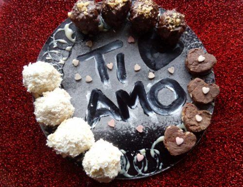 San Valentino, la cucina è il vero posto del cuore. Tre ricette dolci (senza forno) per il 14 febbraio