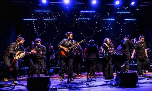 """Al Teatro Marconi  il concerto-spettacolo""""Viaggio in Italia. Cantando le nostre radici"""""""