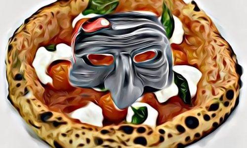 """""""PIZZA,CHEF E CARNEVALE"""": un inno ai piatti della tradizione carnevalesca napoletana"""