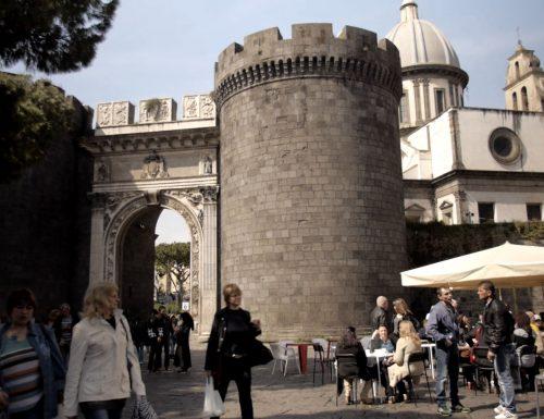 """Napoli, il regista campano Marcello Sannino presenta il suo """"Porta Capuana"""" (TRAILER)"""