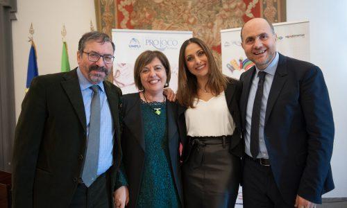 """UNPLI, scuola: il premio """"Salva la tua lingua locale"""" fa rete per proteggere e valorizzare il patrimonio linguistico"""