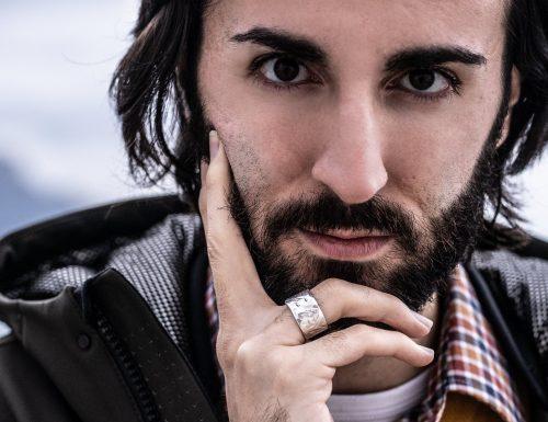 """""""Tra teatro e musica"""", la versatilità artistica di Giacomo Casaula"""