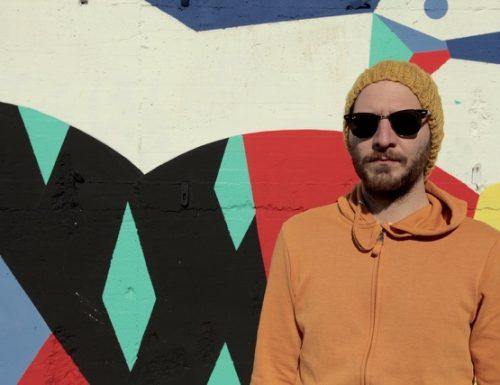 """Esercizi per scomparire"", Diego Nota live a Le Mura"